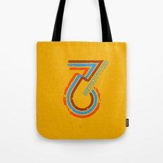 seventytwo''72 Tote Bag