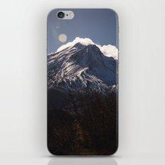 Windy Ridge iPhone & iPod Skin