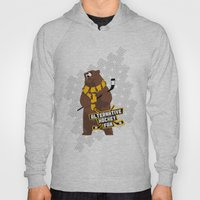 Alternative Hockey Fan -… Hoody
