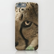 Cheetah Slim Case iPhone 6s