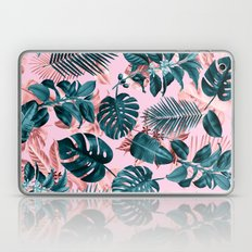 Tropical Garden III Laptop & iPad Skin