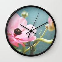 Radiant Wall Clock