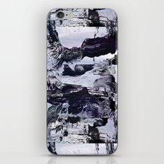 Untitled 20160308u iPhone & iPod Skin