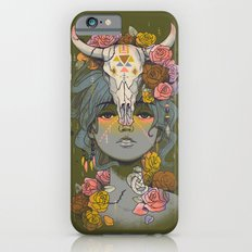 Desert Rose iPhone 6 Slim Case