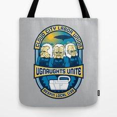 Ugnaughts Unite Tote Bag