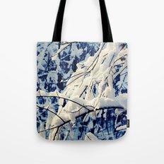 Amazing Winter Tote Bag