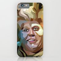 iPhone & iPod Case featuring Barf by Liam Brazier
