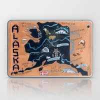 ALASKA Laptop & iPad Skin