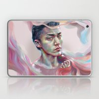 Anger in My Soul Laptop & iPad Skin