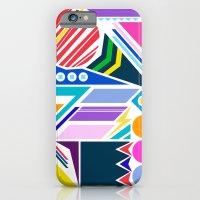 Geo Splash iPhone 6 Slim Case