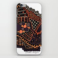 Digging iPhone & iPod Skin