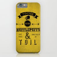 iPhone & iPod Case featuring true & unafraid by hi, my name is monica