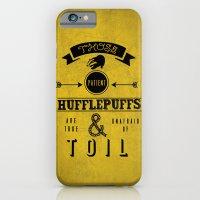 True & Unafraid iPhone 6 Slim Case