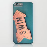 Swim iPhone 6 Slim Case
