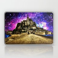 Magical Kingdom Laptop & iPad Skin