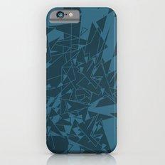 Glass BG iPhone 6 Slim Case