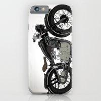 1937 iPhone 6 Slim Case