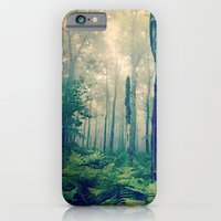 iPhone & iPod Case featuring Walk to the Light by Olivia Joy StClaire