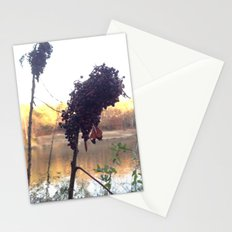Plants by Royal Lake Stationery Cards