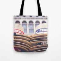 Venezia II Tote Bag