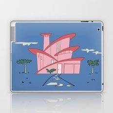 Pink Panther's Modern House Laptop & iPad Skin