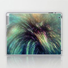 Bischon Flower Laptop & iPad Skin