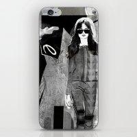 >>> MILAN MIX  iPhone & iPod Skin