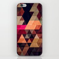 Pyt iPhone & iPod Skin