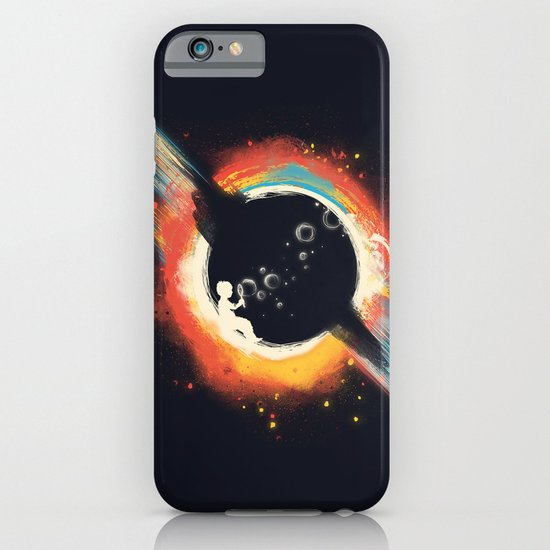 Void (introversive ed) iPhone & iPod Case