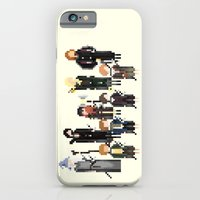 iPhone & iPod Case featuring Lord of the Rings by LOVEMI DESIGN