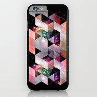 iPhone & iPod Case featuring DYSTYNT by Spires