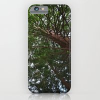 iPhone & iPod Case featuring Roof by zucker photo