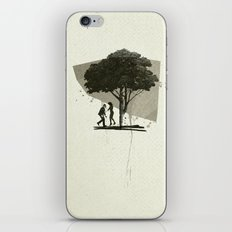 (Down By The) Family Tree | Collage iPhone & iPod Skin