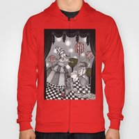 Alice's After Tea Concer… Hoody