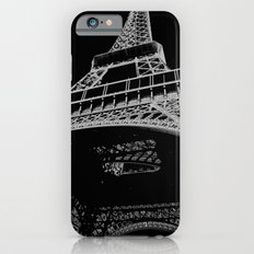 Digital Eiffel iPhone 6s Slim Case