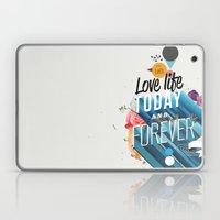 Everything Forever Laptop & iPad Skin