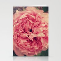 Ruffle Stationery Cards