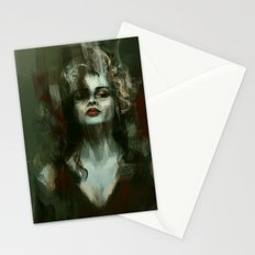 Bellatrix Stationery Cards