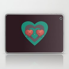 Heart 2 Heart Laptop & iPad Skin