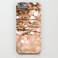 iPhone & iPod Case featuring Dappled Sun by The Omnivore
