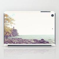 Split Rock iPad Case