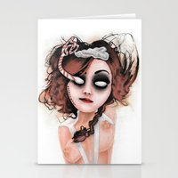 Rocky Horror Inspired: M… Stationery Cards