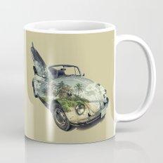 i want to be free 2 Mug