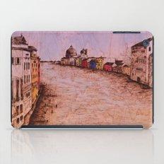Venice 2 iPad Case