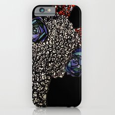 Thing 1/2  iPhone 6 Slim Case