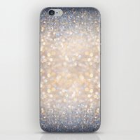 Glimmer Of Light (Ombré… iPhone & iPod Skin
