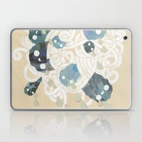 Out of All Them Bright Stars II Laptop & iPad Skin
