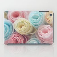 Spring Into Life iPad Case