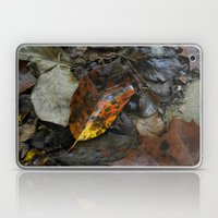 There's A Fire In The Fo… Laptop & iPad Skin