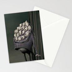 CHORUS MAN Stationery Cards